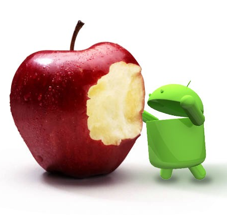 android-vs-iphone-apple-vs-google